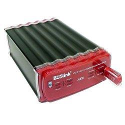 Buslink Media - CSC-4T-U3 - Buslink CipherShield CSC-4T-U3 4 TB External Hard Drive - USB 3.0