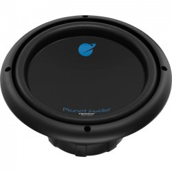 Planet Audio - AC10D - Planet Audio ANARCHY AC10D Woofer - 750 W RMS - 1500 W PMPO - 1 Pack - Sold Individually