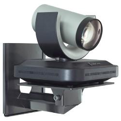 Avteq - CS-2G-LS - Avteq Mounting Shelf for Camera - Steel - Gloss Black
