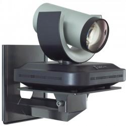 Avteq - CS-2G-TBPLCM - Avteq Wall Mount for Camera - Steel - Gloss Black