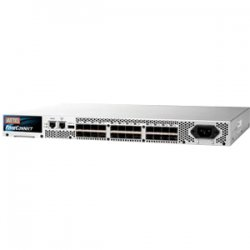 Atto Technology - FCSW-8308-D00 - ATTO FibreConnect 8308 - 408 Gbit/s - 8 Fiber Channel Ports - 8 x Total Expansion Slots - Manageable - 1U