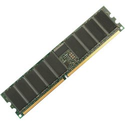 AddOn - AMDDR333R/2G - JEDEC Standard Factory Original 2GB DDR-333MHz Registered ECC Dual Rank 2.5V 184-pin CL2.5 RDIMM - Major Factory Original - 100% compatible and guaranteed to work