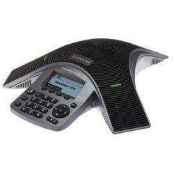Polycom - 2200-30900-025 - Polycom SoundStation 5000 IP Conference Station - VoIP - PoE Ports