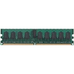 Crucial Technology - CT2KIT51272AP80E - Crucial 8GB DDR2 SDRAM Memory Module - 8GB (2 x 4GB) - 800MHz DDR2-800/PC2-6400 - ECC - DDR2 SDRAM - 240-pin DIMM