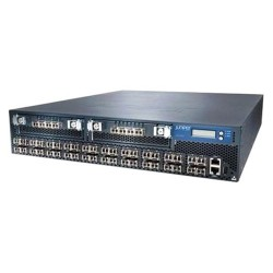 Juniper Networks - EX4500-UM-4XSFP - Juniper EX4500-UM-4XSFP Uplink Module - 4 x SFP+ 4 x Expansion Slots