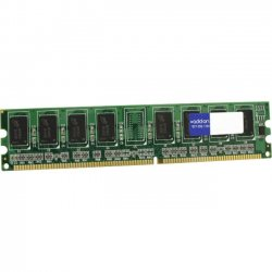AddOn - A0546964-AA - AddOn Dell A0546964 Compatible 512MB DDR-400MHz Unbuffered Dual Rank 2.5V 184-pin CL2.5 UDIMM - 100% compatible and guaranteed to work