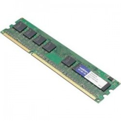 AddOn - AT024AT-AAK - AddOn HP AT024AT Compatible 2GB DDR3-1333MHz Unbuffered Dual Rank 1.5V 240-pin CL9 UDIMM - 100% compatible and guaranteed to work