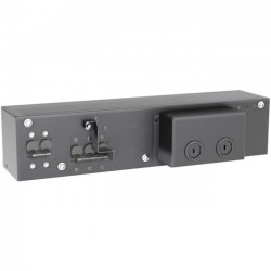 Liebert - PD2-HDWR-MBS - Liebert MPH2 Outlet Metered & Outlet Switched PDU - 50A, 200-240V, Three-Phase 24 Outlets (C13), 200-240V, CS8365C, Vertical 0U""