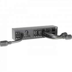 Liebert - PD2-001 - Liebert PD2-001 Maint Bypass; L14-30P input cord; 1 L14-30R; 1 L6-30R; 4 5-15/20R output - PD2-001 Maint Bypass; L14-30P input cord; 1 L14-30R; 1 L6-30R; 4 5-15/20R output