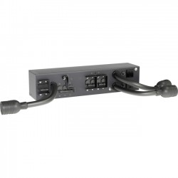 Liebert - PD2-002 - Liebert MPH2 Outlet Metered PDU - 30A, 208/120V, Single-Phase 24 Outlets (C13), 208V, L14-30, Vertical 0U""
