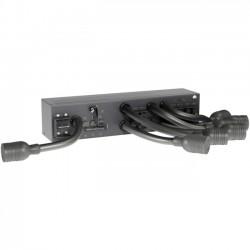 Liebert - PD2-004 - Liebert PD2-004 Maint Bypass; L14-30P input cord; 2 L5-30R; 4 L5-20R output receptacles - PD2-004 Maint Bypass; L14-30P input cord; 2 L5-30R; 4 L5-20R output receptacles