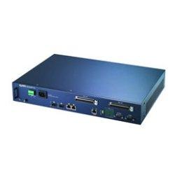 ZyXel - VES1624FT-54 - ZyXEL VES1624FT-54 VDSL2 Switch - 2 x Network (RJ-45) - Gigabit Ethernet - 48 x Network (RJ-11) - VDSL