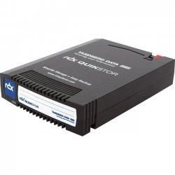 Tandberg Data - 8601-RDX - Tandberg Data QuikStor 8601-RDX 500 GB Hard Drive - 10 Pack