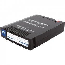 Tandberg Data - 8602-RDX - Tandberg Data QuikStor 8602-RDX 640 GB Hard Drive - 10 Pack