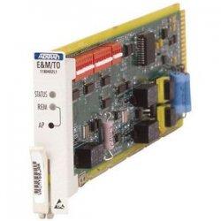 Adtran - 1200385L1 - Adtran Total Access 850 DSX-1 Module - 1 x DSX-1