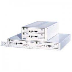 Adtran - 4184001L2 - Adtran OPTI-3 OC-3 Multiplexer - 1 x OC3 , 3 x T3 - 155.52Mbps OC3 , 44.736Mbps T3