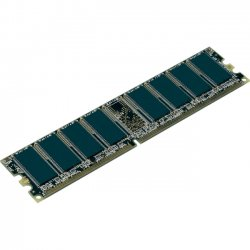 AddOn - A3708120-AA - AddOn Dell A3708120 Compatible 4GB DDR3-1333MHz Unbuffered Dual Rank 1.5V 240-pin CL9 UDIMM - 100% compatible and guaranteed to work