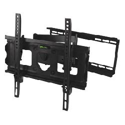 SIIG - CE-MT0512-S1 - SIIG Full Motion 23 to 42 TV Wall Mount - For Flat Panel Display - 23 to 42 Screen Support - 100 lb Load Capacity