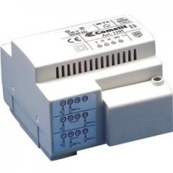 Comelit Group - 1195/U - Comelit Transformer TX/60W 110V / 12-24VAC 60VA - 60 VA - 120 V AC Input
