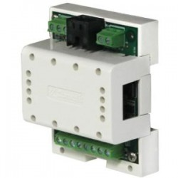 Comelit Group - 1443 - Comelit VIP System Relay Actuator Module