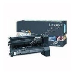 Lexmark - C736H4MG - Lexmark Toner Cartridge - Magenta - Laser - High Yield - 10000 Pages - 1 / Pack