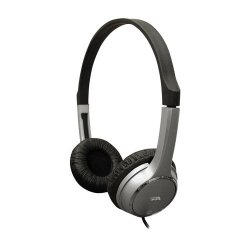 Cyber Acoustics - ACM-7000 - ACM-7000 Wired Stereo Headphone for Children - Over-the-head - Semi-open - 20Hz - 20kHz - Mini-phone