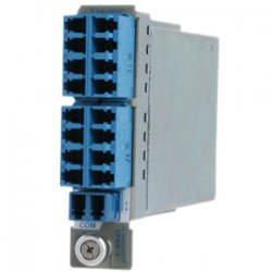 Omnitron - 8863-0 - iConverter CWDM 8-Ch (1470 to 1610) DF Mux/Demux - 8 CWDM Channels 1470, 1490, 1510, 1530, 1550, 1570, 1590, 1610