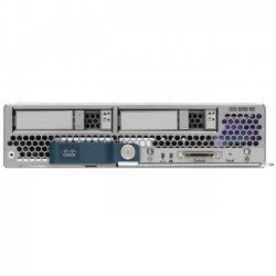 Cisco - N20-B6625-1D - Cisco UCS B200 M2 Barebone System Blade - Socket B LGA-1366 - 2 x Processor Support - 96 GB DDR3 SDRAM DDR3-1333/PC3-10600 Maximum RAM Support - Serial Attached SCSI (SAS) RAID Supported Controller - 292 GB HDD Support - 2 x Total