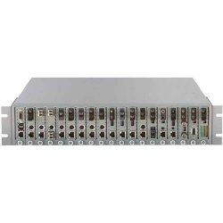 Omnitron - 8200-2-W - Omnitron Systems iConverter 8200-2-W 19-Module Chassis