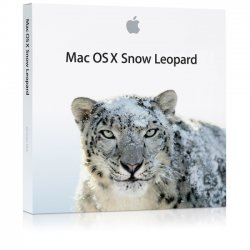 Apple - MC574Z/A - Mac Os X 10.6.3 Snowleopard