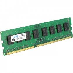Edge Tech - D5240-223953-PE - EDGE D5240-223953-PE 4GB DDR3 SDRAM Memory Module - 4 GB (1 x 4 GB) - DDR3 SDRAM - 1333 MHz DDR3-1333/PC3-10600 - Non-ECC - Unbuffered - 240-pin - DIMM