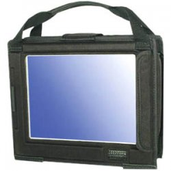 "Panasonic - TBC19AOCS-P - Panasonic Toughmate TBC19AOCS-P Carrying Case for 19"" Notebook"