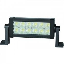 GSM Outdoors - CYC-LBDR36-SM - Cyclops Car Decorative Light - 7.50 - 12 LED - White - Durable - Car Interior/Exterior