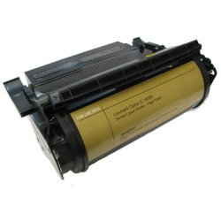 V7 - TLK1OPTS - V7 Black High Yield Toner Cartridge for Lexmark OPTRA S /4059, Optra S 1250, 1255, 1620, 1625, 1855, 2420, 2450, 2455, 1382625, 1380625, 1382925 - Laser