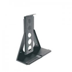 Rack Solution - WALL-MOUNT-PC - Innovation Universal PC Wall Mount Bracket - Steel - 50 lb