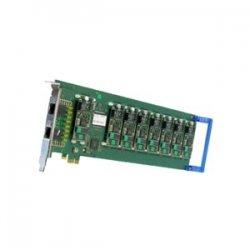 Multi-Tech - ISI5634UPCI/4 - Multi-Tech MultiModemISI 5634UPCI/4 Data/Fax Modem - PCI - 1 x RJ-45 Modem - 56 Kbps