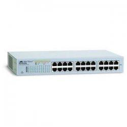 Allied Telesis - AT-FS724L-10 - Allied Telesis AT-FS724L Ethernet Switch - 24 x 10/100Base-TX