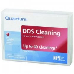 Quantum - CDMCL - Certance DDS Cleaning Cartridge - DAT