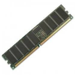 AddOn - 2GBDDRKIT-PC400 - AddOn JEDEC Standard 2GB (2x1GB) DDR-400MHz Unbuffered Dual Rank 2.5V 184-pin CL3 UDIMM - 100% compatible and guaranteed to work