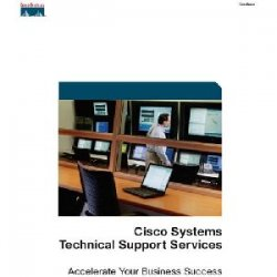 Cisco - CON-SAS-CIC-PRSSVR - Cisco Software Application Support (SAS) - 1 Year - Service - 24 x 7 - Maintenance