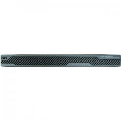 Cisco - ASA5520-CSC20K9-RF - Cisco 5520 Adaptive Security Appliance Content Security Edition - 5 Port - 10/100/1000Base-T, 10/100Base-TX Gigabit Ethernet - USB - 2 - Manageable