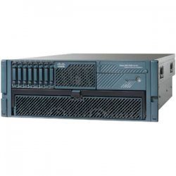 Cisco - ASA5580-208GEK9-RF - Cisco 5580-20 Adaptive Security Appliance Firewall Edition - USB - 6 - Manageable