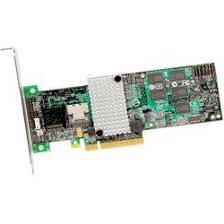 Cisco - R200-PL004 - Cisco LSI MegaRAID 9260-4i 4-port SAS RAID Controller - Serial ATA/600 - PCI Express 2.0 x8 - Plug-in Card - RAID Supported - 0, 1, 5, 6, 10, 50, 60 RAID Level - 1 Total SAS Port(s) - 1 SAS Port(s) Internal