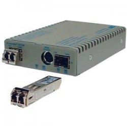 Omnitron - 7153-4 - Omnitron Systems 7153-4 Fast Ethernet SFP Module - 1 x 100Base-X100 Mbit/s