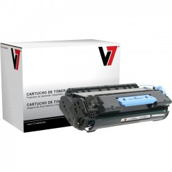 V7 - TCK2FX11 - V7 Black Toner Cartridge for Canon LaserCLASS LC810 - Laser - 4500 Page