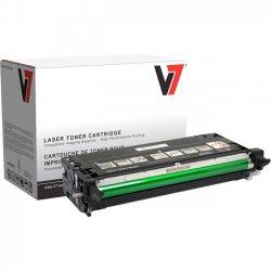 V7 - TDK23115 - V7 Black High Yield Toner Cartridge for Dell 3110cn - Laser - 8000 Page