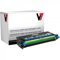 V7 - TDC23115 - V7 Cyan High Yield Toner Cartridge for Dell 3110cn - Laser - High Yield - 8000 Pages