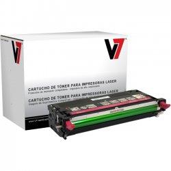V7 - TDM23115 - V7 Magenta High Yield Toner Cartridge for Dell 3110cn - Laser - High Yield - 8000 Page