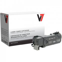 V7 - TDK21320 - V7 Black High Yield Toner Cartridge for Dell 1320c - Laser - High Yield - 2000 Pages