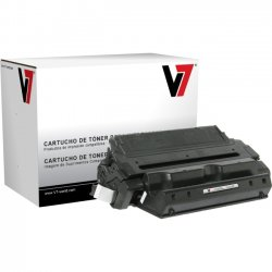 V7 - THK24182X - V7 Black Ultra High Yield Toner Cartridge for HP - Laser - Ultra High Yield - 26000 Pages